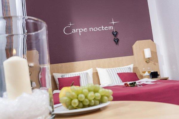 Hotel am Kurpark - фото 6