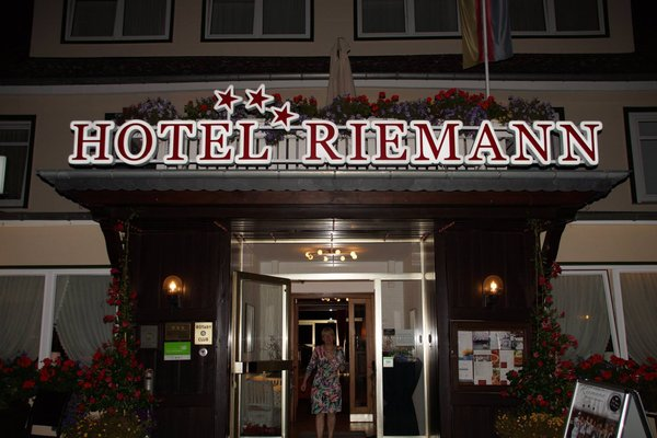 Hotel Riemann - фото 16