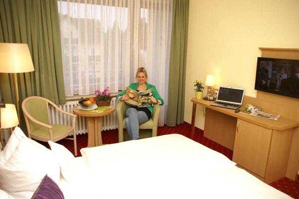 Hotel Riemann - фото 2
