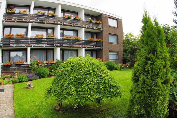 Hotel Riemann - фото 21