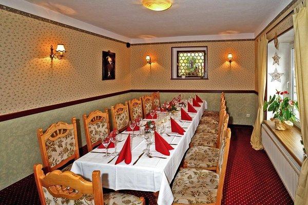 Flair Hotel Villa Ilske - фото 10