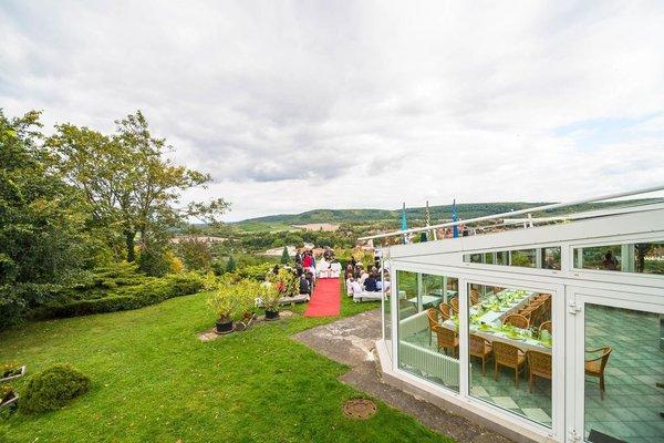 Flair Hotel Villa Ilske - фото 15