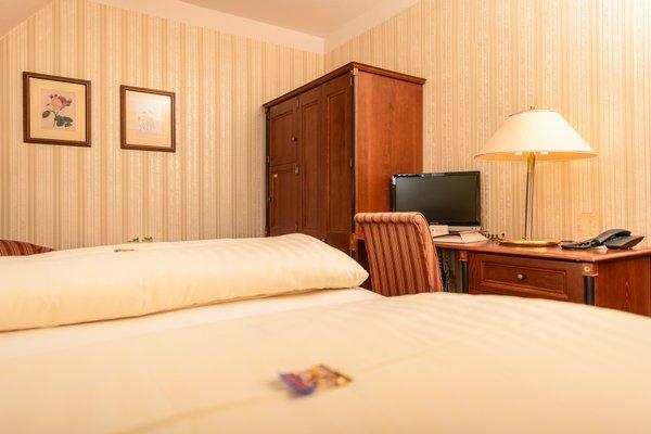 Flair Hotel Villa Ilske - фото 4