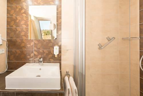 Flair Hotel Villa Ilske - фото 6