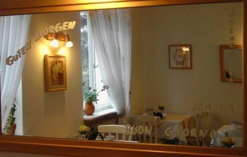 Hotel Am Hirtenberg Garni - фото 3