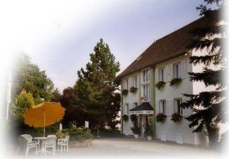 Hotel Am Hirtenberg Garni - фото 4
