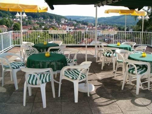 Hotel Am Hirtenberg Garni - фото 5