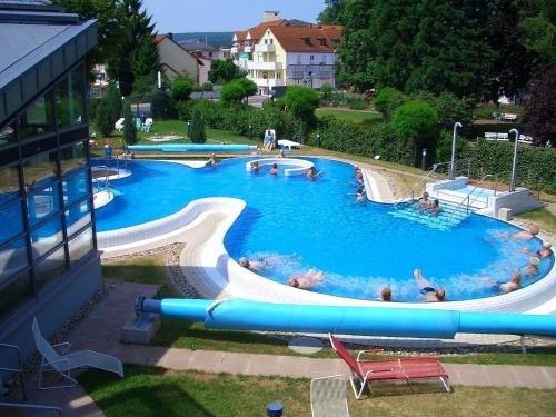 Hotel Schloessmann - фото 21
