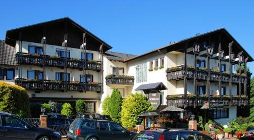 Hotel Schloessmann - фото 22