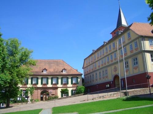 Hotel Schloessmann - фото 23