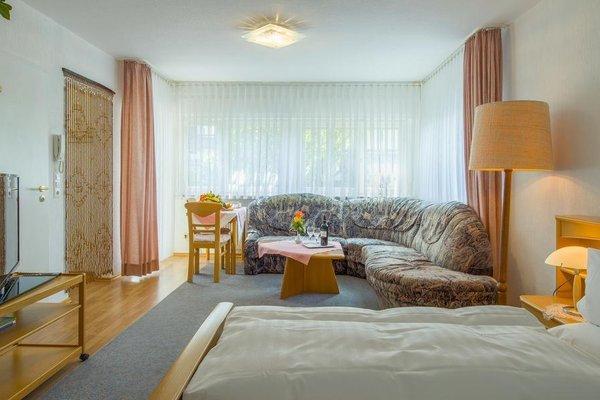 Hotel Schloessmann - фото 5