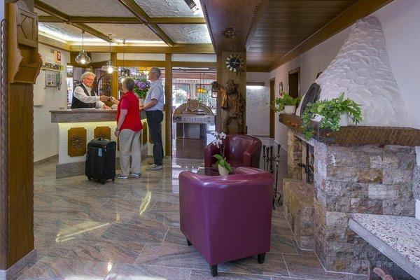 Hotel Schloessmann - фото 7