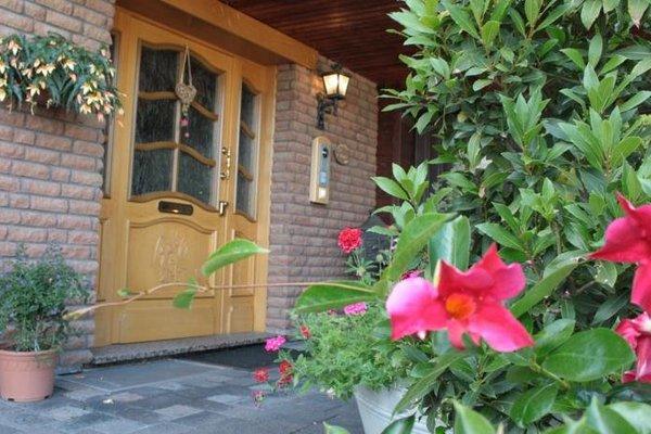 Haus Melanie - фото 9