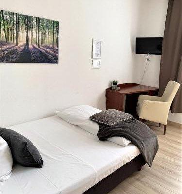 Hotel zum Adler - фото 50