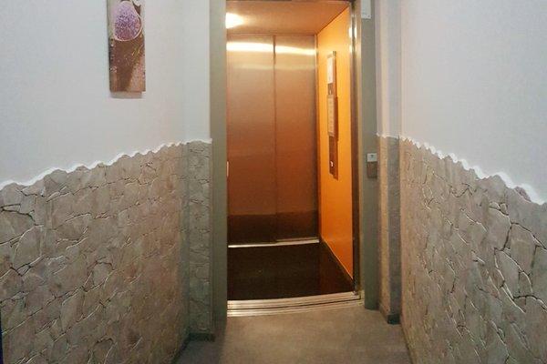 Hotel Molitor - фото 18