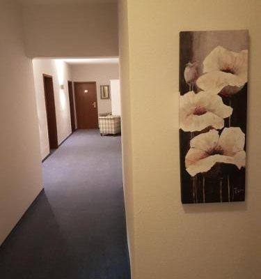Hotel Molitor - фото 19