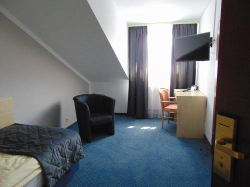 Hotel Molitor - фото 2