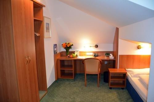 Hotel Haus am Park - фото 3