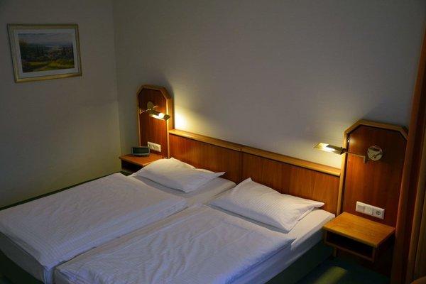 Hotel Haus am Park - фото 4