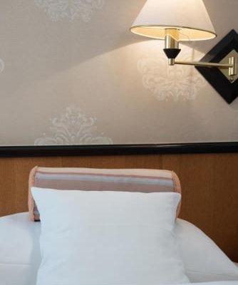 Hotel Villa am Kurpark - фото 3