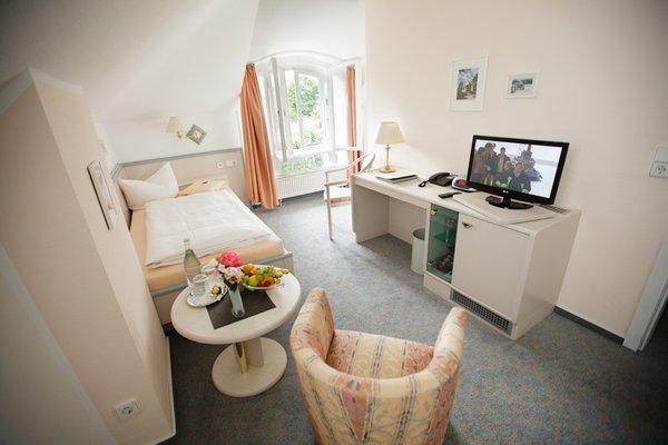 Hotel Villa am Kurpark - фото 4