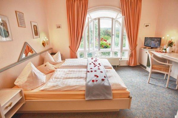 Hotel Villa am Kurpark - фото 6