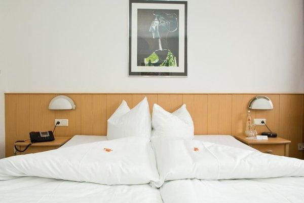 Отель «Am See», Бад-Гандерсхайм