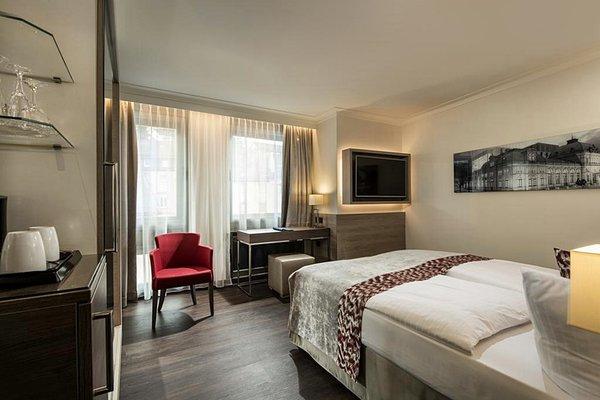 Radisson Blu Badischer Hof Hotel - фото 1