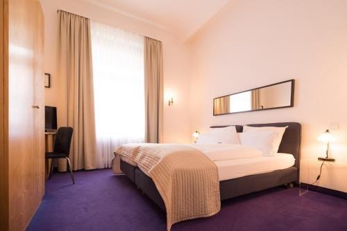 Hotel Etol - фото 1