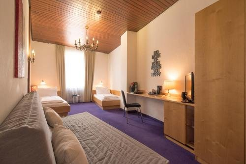 Hotel Etol - фото 7