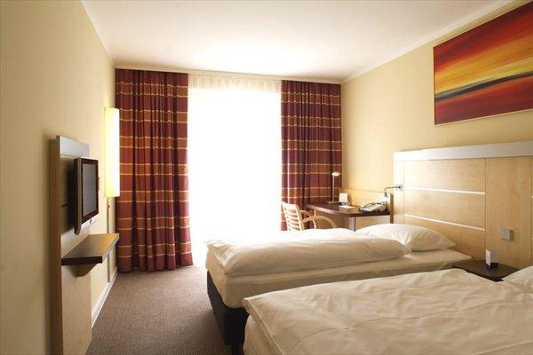 Holiday Inn Express Baden-Baden - фото 1