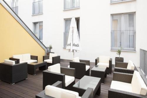 Holiday Inn Express Baden-Baden - фото 5