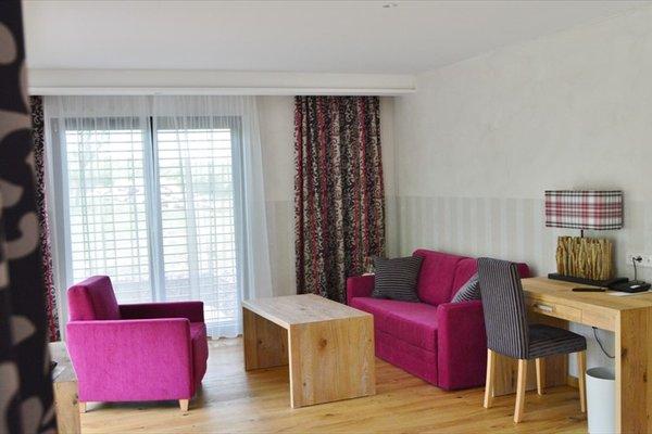 Hotel Rebenhof - фото 11