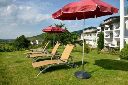 Hotel Rebenhof - фото 22
