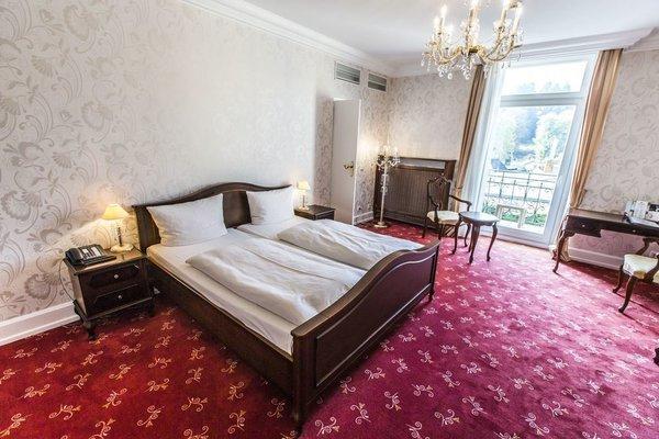 HELIOPARK Bad Hotel Zum Hirsch - фото 1