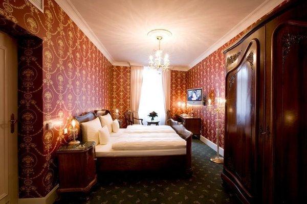 HELIOPARK Bad Hotel Zum Hirsch - фото 2