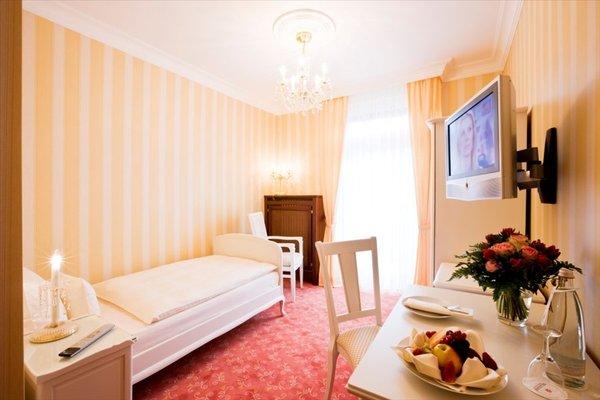 HELIOPARK Bad Hotel Zum Hirsch - фото 3