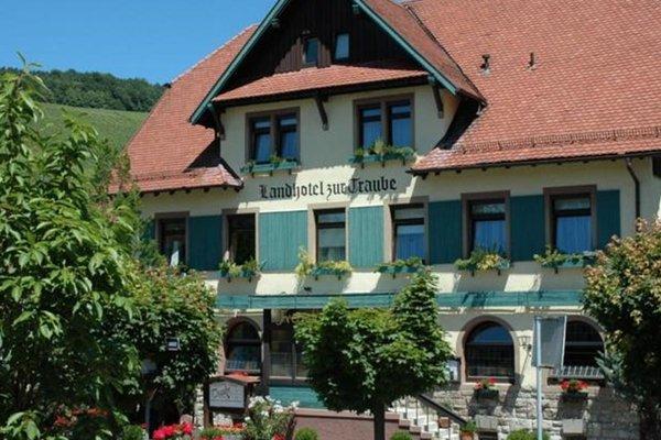 Hotel Traube - фото 7