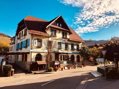 Hotel Traube - фото 8
