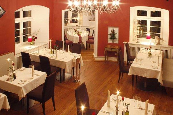 Rottele's Restaurant & Residenz - фото 12