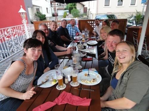 Gasthaus Hirsch - фото 12