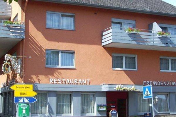 Gasthaus Hirsch - фото 16