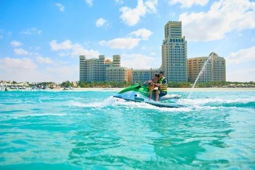 Al Hamra Palace Beach Resort - фото 50