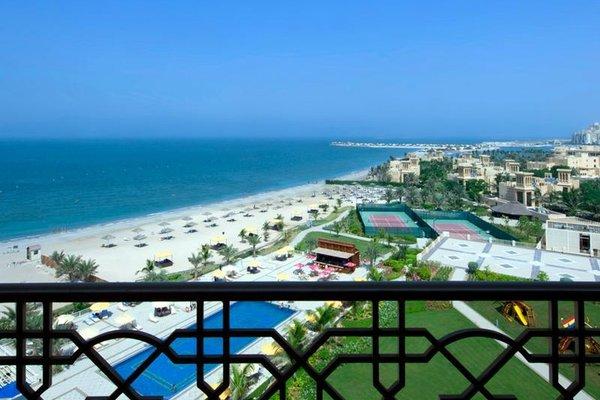 Al Hamra Palace Beach Resort - фото 22