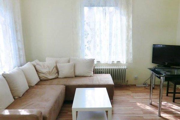Apartment Iwanczuk - фото 19