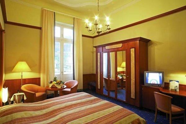 Hacker´s Grand Hotel - фото 1