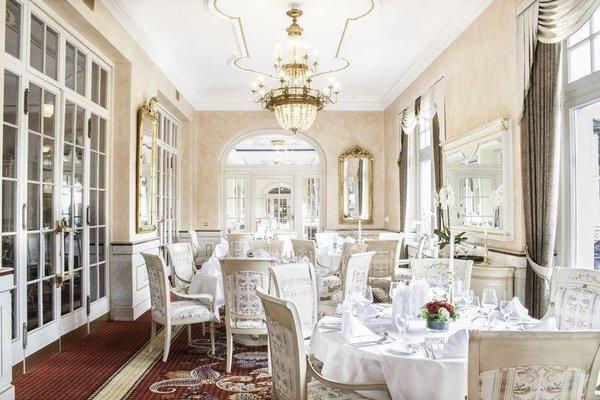 Hacker´s Grand Hotel - фото 12