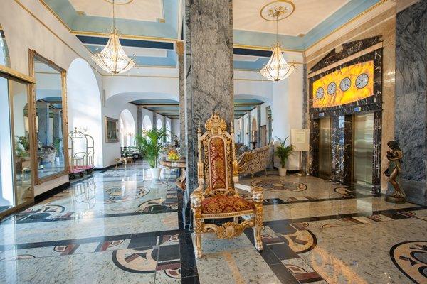 Hacker´s Grand Hotel - фото 14