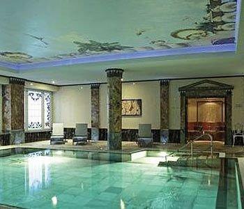 Hacker´s Grand Hotel - фото 18