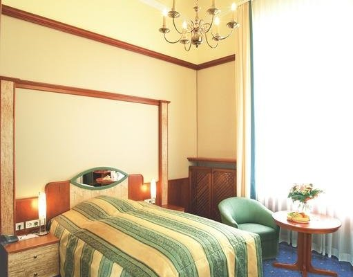 Hacker´s Grand Hotel - фото 2